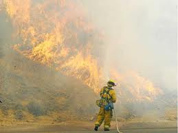 20120608 Castaic fire C